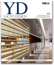 Yacht Design: the superyacht sector's only design, architecture and décor magazine design