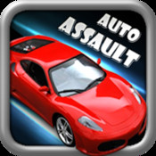 Auto Assault 3D ( Car Race Game -by Free Racing Games)
