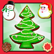 Cookies Maker for Christmas christmas stars