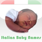 Italian Baby Namer - Name that Bambino!