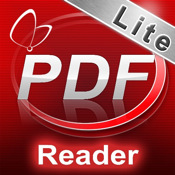 PDF Reader Lite - iPad Edition