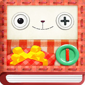 Pilo1:An Interactive Children`s Story Book-3D Animation-Puzzle Game