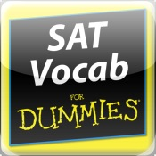 SAT Vocabulary Practice For Dummies