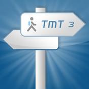 TrackMyTour - Travel Sharing