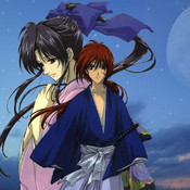 Wallpapers Rurouni Kenshin Edition