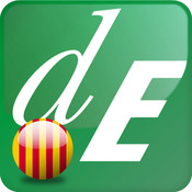Advanced Catalan Dictionary from Enciclopèdia Catalana