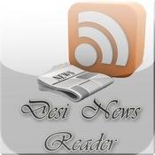 Desi News Reader - India Hindi Telugu Tamil and Movie News