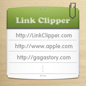 Link Clipper™ - Private & Social Bookmark. Just Paste Your Link Information! link spy aim