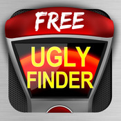 Ugly Finder - Trick Your Ugly Friends!