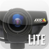 CameraControl Lite for AXIS