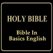 Holy Bible BBE version (Bible In Basic English)