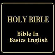 Holy Bible BBE version (Bible In Basic English)