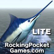 i Fishing Saltwater Edition Lite pocket edition lite