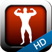 Bulk Up! Protein Tracker for iPad