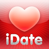 iDate for iPad - Online Dating Personals & Social Chat for Singles