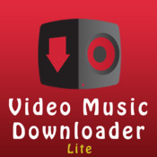 Video Music Downloader Lite music downloader