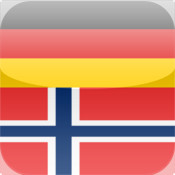 YourWords German Norwegian German travel and learning dictionary