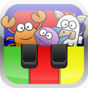 Baby Piano Music Magic : Learn Numbers, Colors and Sing Along