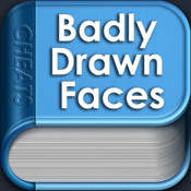 Cheats for Badly Drawn Faces