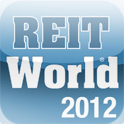 REITWorld 2012®: NAREIT`s Annual Convention for All Things REIT®