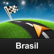 Sygic Brasil: GPS Navigation