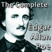 The Complete Edgar Allan Poe for iPhone morella vinars