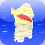 Holidays in Sardinia Italy for iPad