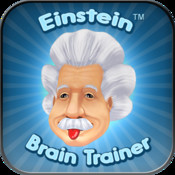 Einstein™ Brain Trainer 360 unique training
