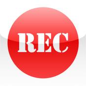 Instant Audio Recorder Lite