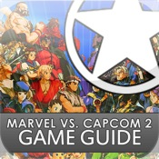 Marvel vs. Capcom 2 Game Guide (Free)