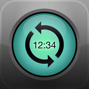 Seconds Free - Interval Timer, Round Timer, Circuit Training Timer, Tabata Timer