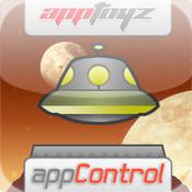 appControl Mission Control