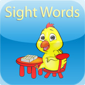 Chirpy : Dolch Sight Words 2nd Grade HD