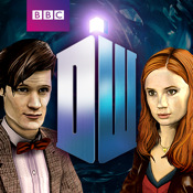 Doctor Who: The Mazes of Time
