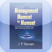 Management Moment By Moment moment