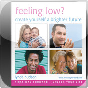 Feeling Low? Create Yourself a Brighter Future