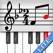 PlayItYourself ~ sheet music + piano LITE your