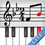 PlayItYourself ~ sheet music + piano LITE your