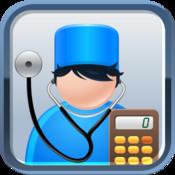 RespCalc Medical Calculator