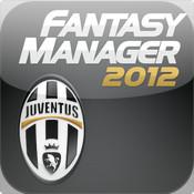 Juventus Fantasy Manager 2012