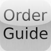 Order Guide Basic - Inventory by Touch laboratory basic inventory