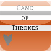 A Game of Thrones Reference App