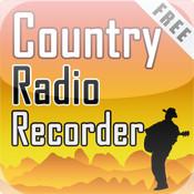 Country Radio Recorder Free