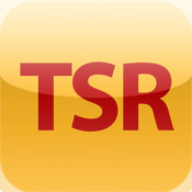 TSR(Toefl Speaking Recorder) manage your time