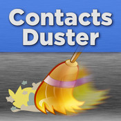 Contacts Duster : Cleaning up contacts made easy