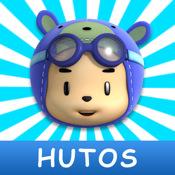 Hutos Animation 2 : The Flying House, Season 1, Episode 14 ~ 26
