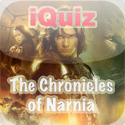 iQuiz for The Chronicles of Narnia ( Trivia )