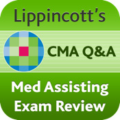 LWW`s Medical Assisting Exam Review, 3rd Editio...