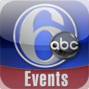 6abc Events - Philadelphia for iPad