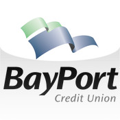 BayPort Credit Union Mobile Banking
